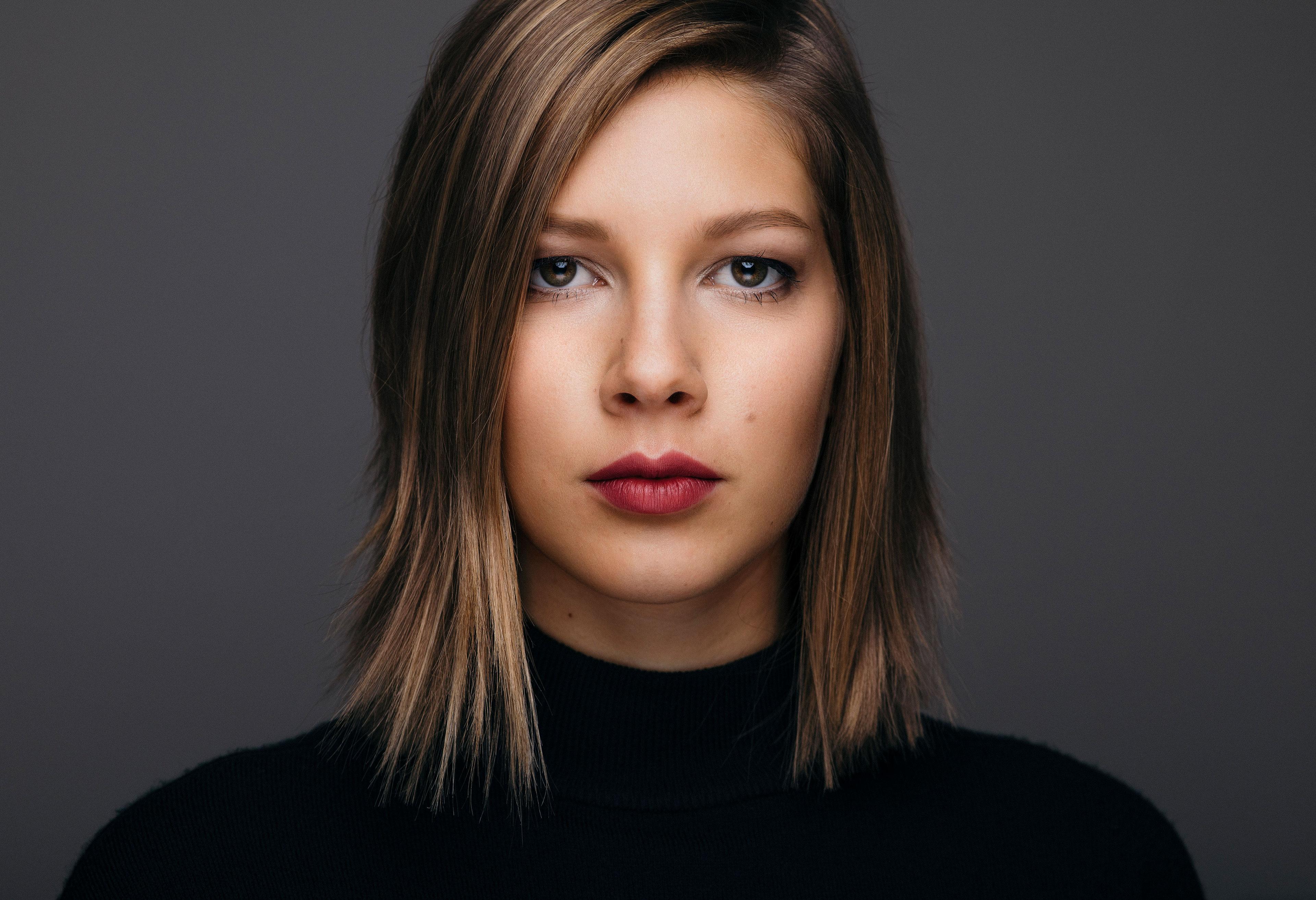 Portrait Florine Schnitzel